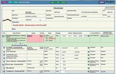 ERP System - SPM - Rockwall TX