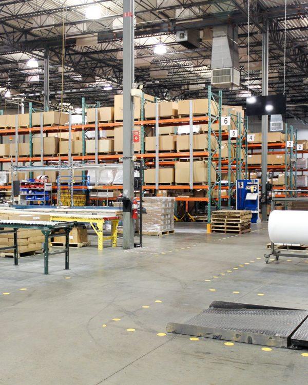 inventory Management - SPM - Rockwall TX
