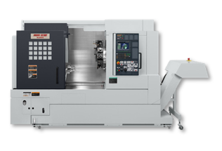 CNC Machining - SPM - Rockwall TX