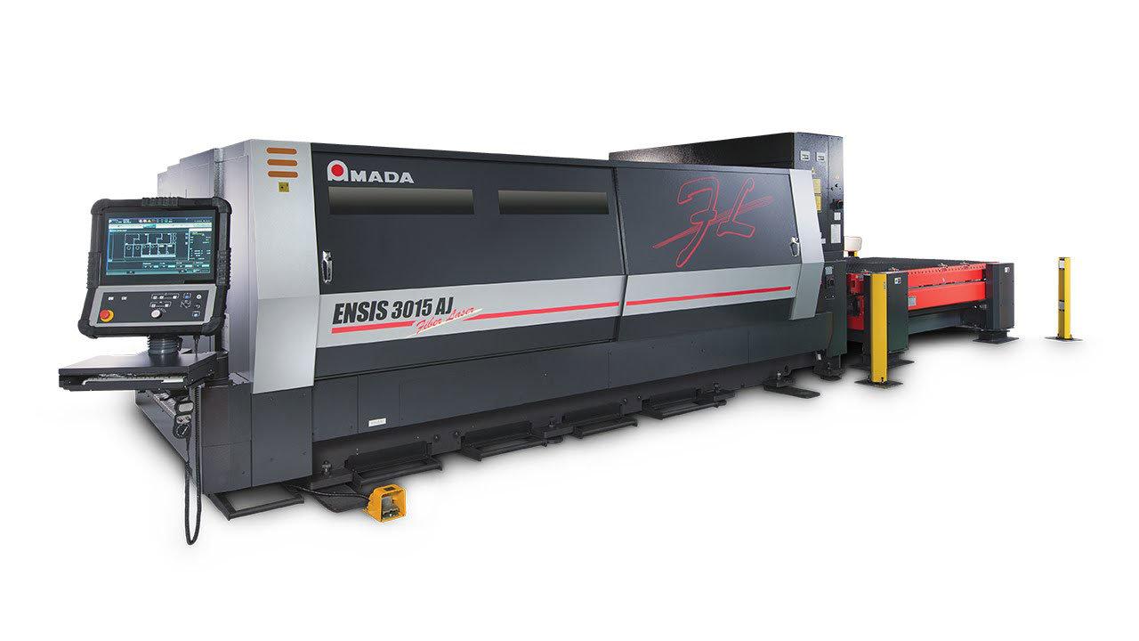 SPM - Laser Cutting - Rockwall