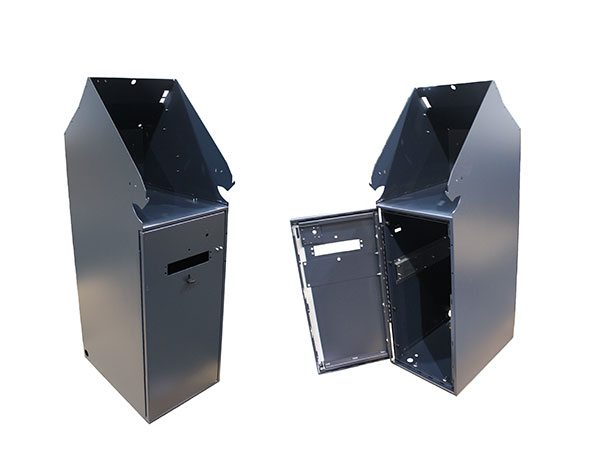SPM Cabinets/Racks