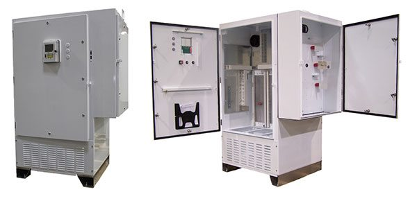 SPM Enclosures