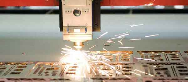 Sheet Metal Manufacturing - Laser Cutting - Special Products & Mfg., Inc. - Rockwall (DFW) TX
