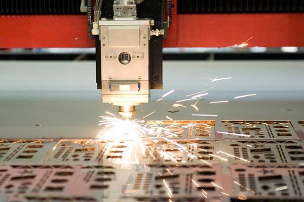 Laser Cutting - Special Products & Mfg., Inc. - Rockwall (DFW) TX