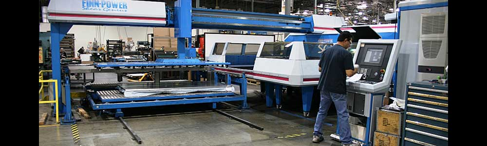 Contract Manufacturing - Special Products & Mfg., Inc. - Rockwall (DFW) TX