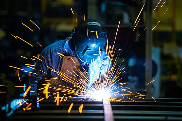 Welding - Special Products & Mfg., Inc. - Rockwall (DFW) TX